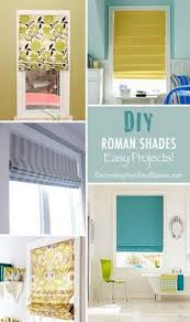 How To Make Roman Shades For French Doors - 237 best blinds for windows images on pinterest window