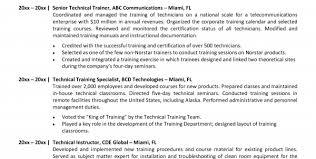 Sample Fitness Instructor Resume 81 Mesmerizing Job Resumes Examples Of Yoga Instructor Resume
