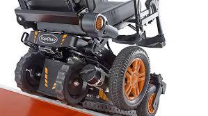 sedia elettrica per disabili sedia a rotelle elettrica con montascale a cingoli topchair s