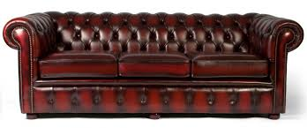 Elegant Living Room Furniture by Furniture Beige Leather Chesterfield Sofa For Elegant Living Room
