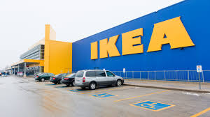 ikea parking lot ikea introduces new dog parking lots starts at 60