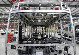 byd officially triples the size of lancaster ca electric bus