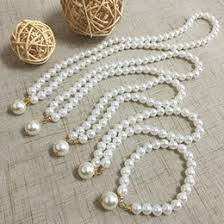 Decorative Lanyards Decorative Pearl Necklace Bulk Prices Affordable Decorative
