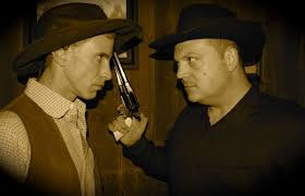 Was Liberty Valance A Real Person Classic Western On Waterloo Community Playhouse Lifestyles