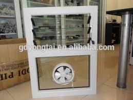bathroom window exhaust fan upvc pvc louver windows bathroom window with exhaust fan design