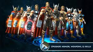 thor tdw 1 2 0n mod apk unlimited everything android game
