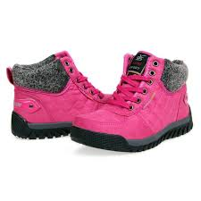s boots pink warmest s winter boots mount mercy