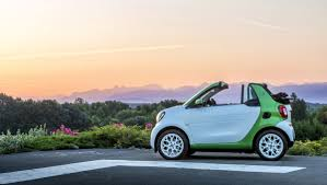 lexus downtown toronto grand opening smart fortwo cabriolet goes all electric toronto star