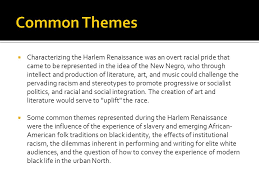 literature themes in the 1920s literature art and music a cultural movement spanning the