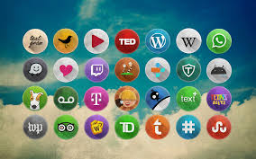 android icon pack retro ui icon pack android apps on play
