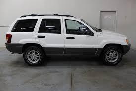 jeep white cherokee 2003 jeep grand cherokee laredo biscayne auto sales pre owned