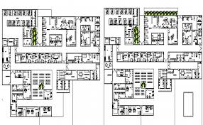 clinic floor plan flooring clinic floor plan details dwg file