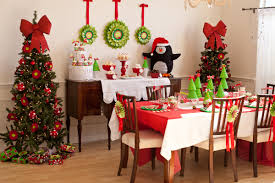 Christmas Tree Decorating Ideas Pictures 2011 Penguin Christmas Party Project Nursery