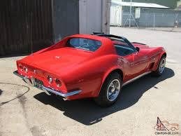 73 corvette stingray for sale chevrolet corvette stingray fully restored and one of the best