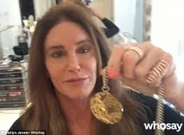 gold medal hair caitlyn jenner reveals surprise spot she keeps her olympic gold