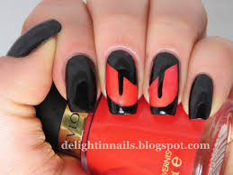 delight in nails october 2015