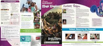 Fort Wilderness Map Magic Kingdom Map Walt Disney World Wdw Kingdom