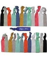 no crease hair ties tis the season for savings on goody ouchless elastic hair ties