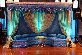 Ravishingly Cuisine Images About Wedding Decoration On Mehndi Decoration Room