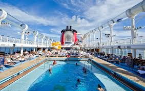 almost everything you can do aboard a disney cruise ship disney