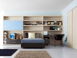 Teen Bookcase Kids Room Modern Teen Room By Battistella Industria Mobili Teen
