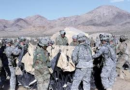 reconnaissance and security 1sbct tests new mission u2013 fort carson