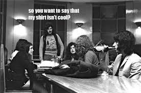 Black Sabbath Memes - ac dc black sabbath led zeppelin fan stupid led zeppelin memes
