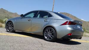 used 2015 lexus is350 f sport for sale road test 2015 lexus is 350 f sport testdriven tv