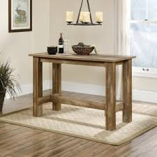 farmhouse kitchen furniture counter height rustic farmhouse kitchen dining tables you ll
