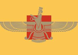 Byzantine Empire Flag Image 2000px Il Khanate Flag Png Alternative History Fandom