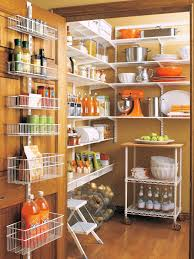 pantries for an organized kitchen diy storage comes out of the closet