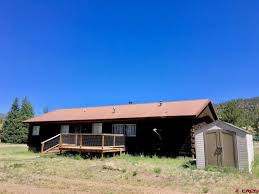 Barn Homes For Sale South Fork Colorado Homes For Sale Coloproperty Com