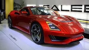 expensive pink cars saleen reviews specs u0026 prices top speed