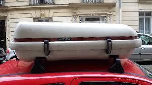 auto box coffre de toit 罌 donner 罌 75017