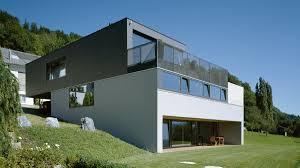 D Haus Wohnen Hammer Pfeiffer Architekten