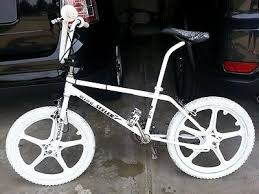 Hutch Bmx Parts Hutch Windstyler Bmx Freestyle Bike Fully Restored Throwback