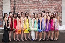 bridesmaid dress colors cori cook floral design home the grand hyatt denver