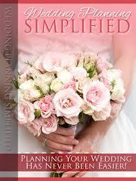 wedding plans ebook wedding planning simplified weddingplansforus