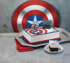 captain america cakes baskin robbins captain america cake review the review