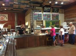 true hill country bbq at burnet feed store bbq