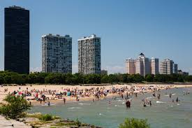 the best chicago beaches for sunny summer fun