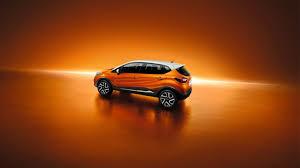 renault orange interior u0026 exterior design renault captur renault qatar