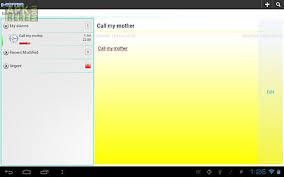 android notepad kote notepad for android free at apk here store