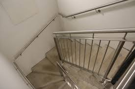 Stairway Banister Stairway Railings Stainless Steel Railings Railings And French