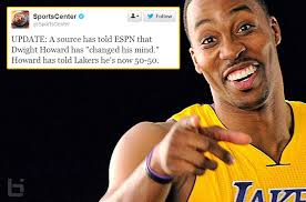 Dwight Howard Memes - dwight howard will join the houston rockets