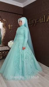 turkish wedding dresses wedding dresses turkey 2017 mint green lace sleeves muslim