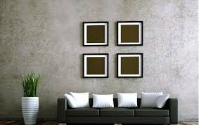 Decoration Minimalist 3d Wall Decoration With Minimalist Sofa Download 3d House