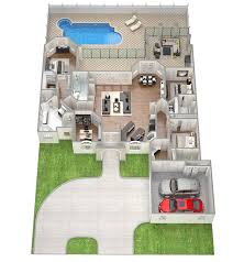 santa barbara perfect 3d floor plans sawyer sound property 3d
