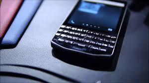 blackberry porsche design blackberry porsche design p 9983 demo