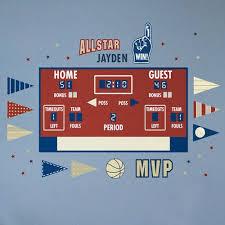 basketball wall decor eldesignr com